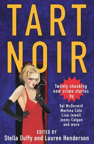 Tart Noir Anthology
