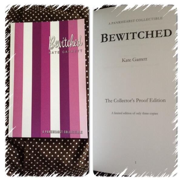 Bewitched Limited Edition