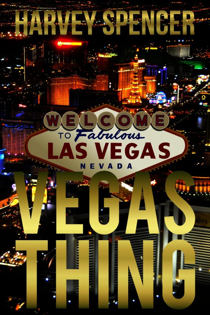 The Vegas Thing Web Thing