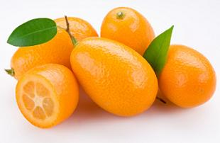 Kumquat. The swinger of the fruit family.