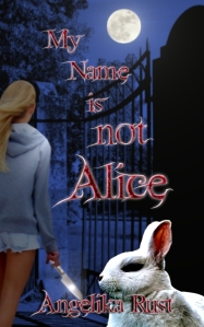 My Name is not Alice Ebook Cover